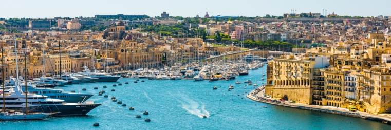 Malta The Life You Wont Need Vacation From Magic Mondayz Blog - Malta vacation